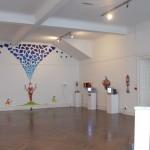 THe Garter Lane Arts Centre 2011