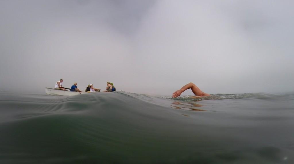 Lambay Swim